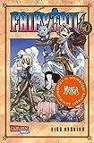 Fairy Tail 50: Limitierte Ausgabe mit Postkartenset