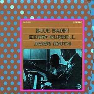 Blue Bash