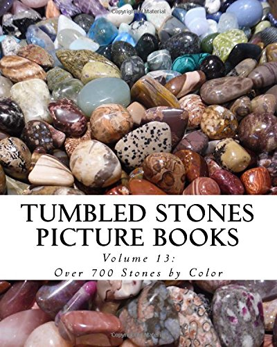 Over 700 Stones by Color