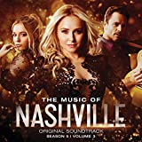 The Music Of Nashville Original Soundtrack Season 5 Volume 3