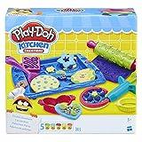 Play-Doh - Fábrica de Galletas, (Hasbro B0307EU8)