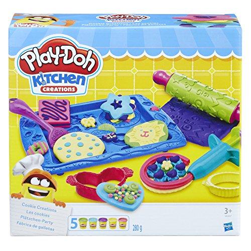 Play-Doh - Fábrica de Galletas