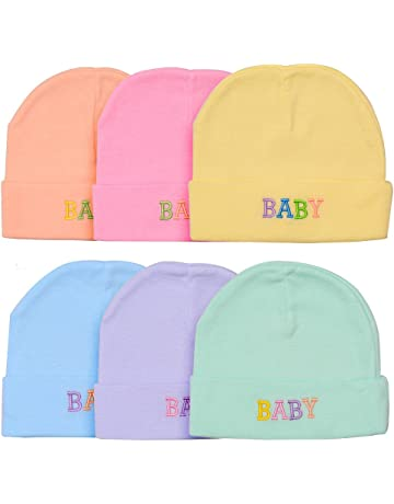 Pink NEWBORN SKULL CAP Baby boy//girl I Love My Mummy//Daddy Gift Hat Blue,White