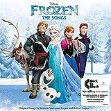 Frozen: The Songs - DISNEY MUSIC - amazon.it
