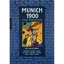 Munich 1900 : La Sécession, Kandinsky et le Blaue Reiter