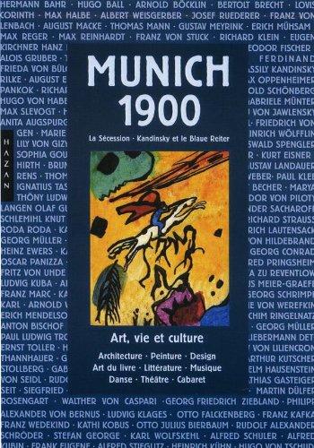 Munich 1900: La Sécession - Kandinsky et le Blaue...
