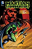 Image de Martian Manhunter: Son of Mars