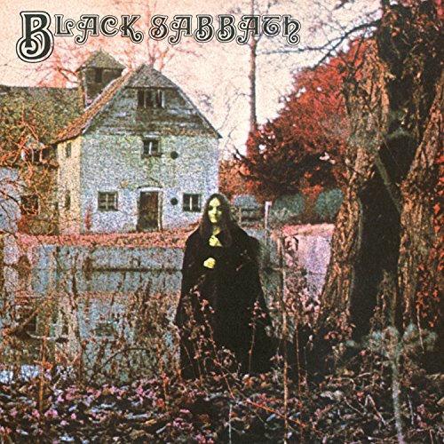 Black Sabbath (2009 Remastered...