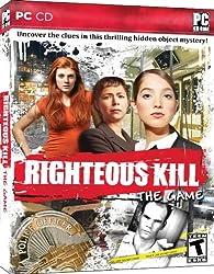 Righteous Kill (PC)