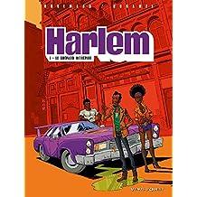 Harlem - Tome 01 : Le guépard intrépide (French Edition)