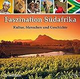 CD WISSEN - Faszination Südafrika - Kultur, Menschen und Geschichte, 2 CDs