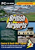 Cheapest British Airports: Central And South-West England (Flight Simulator Add-On) on PC
