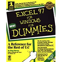 Excel 97 for Windows For Dummies