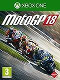 Moto GP 18  (Xbox One)