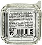 Yarrah Pate Rind Spirulina 150g Bio Hundefutter, 14er Pack (14 x 0.15 kg) - 3