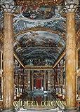 Galleria Colonna in Roma. Dipinti. Guida