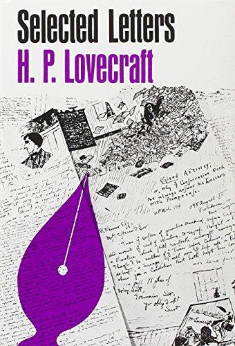 Selected Letters 1934-1937: V: 005