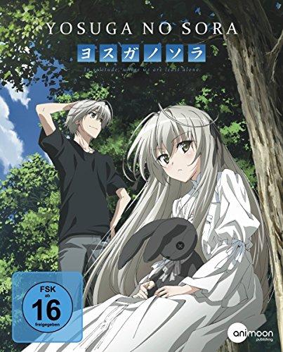 Vol.1: Das Kazuha Kapitel (+ Plüschhase) [Blu-ray]