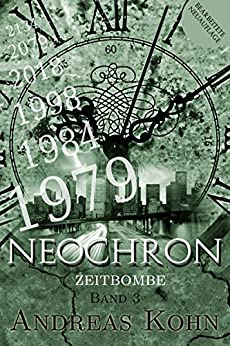 Zeitbombe (NEOCHRON 3)