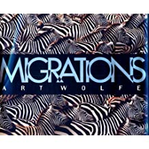 Migrations: Wildlife in Motion (Earthsong Collection) by Barbara Sleeper (1994-09-02)
