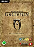 The Elder Scrolls IV: Oblivion (Collector's Edition) (DVD-ROM)