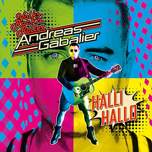 Mountain Man Von Andreas Gabalier Bei Amazon Music Amazonde