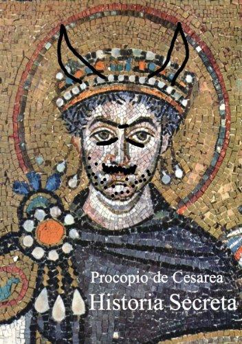 Historia secreta por Procopio de Cesarea