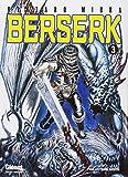 Berserk (Glénat) Vol.3