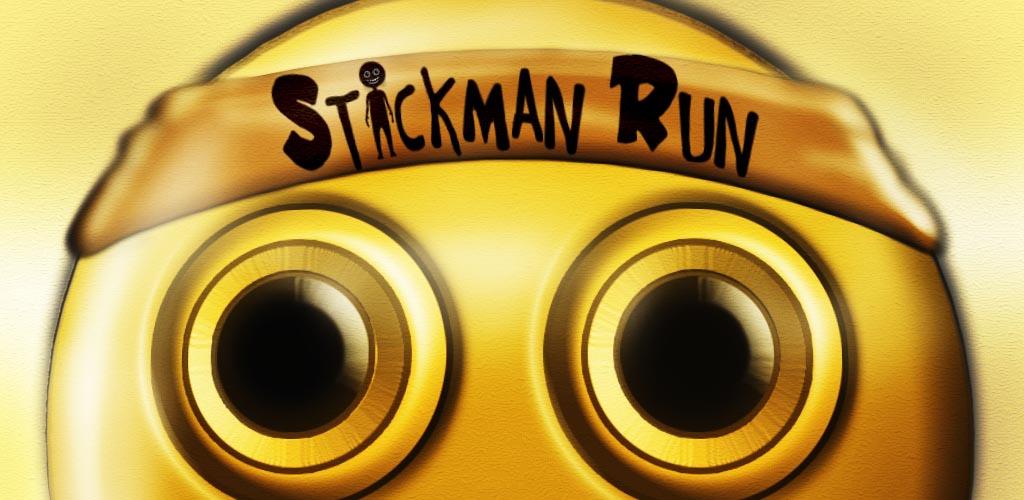Zoom IMG-1 stickman run free