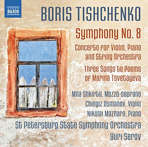 tishcenkosymphony-no-8-chingiz-osmanov-nikolai-mazhara-mila-shkirtil-st-petersburg-state-symphony-or