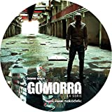 Gomorra, Tv Series (LP Picture)