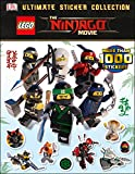 The LEGO NINJAGO MovieTM Ultimate Sticker Collection
