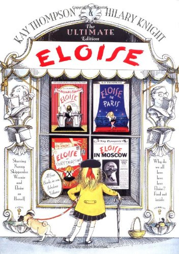 Eloise: The Ultimate Edition -