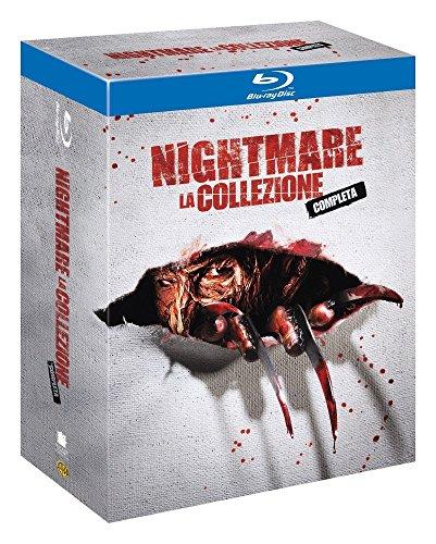 Nightmare - La Collezione Completa (4 Blu-Ray)