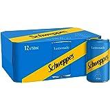 Schweppes Lemonade, 12 x 150ml