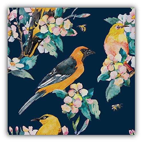 oriole-white-eye-bird-alta-calidad-de-coche-de-parachoques-etiqueta-engomada-12-x-12-cm