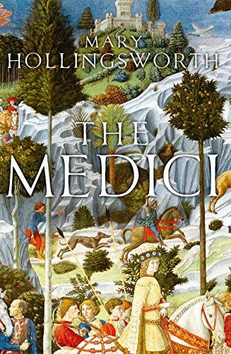 The Medici (English Edition) por Mary Hollingsworth