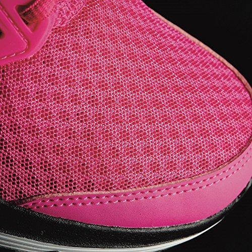 adidas Damen Galaxy 3.1 W Turnschuhe, Rose Flash/Rose Flash/Noir Rosa ( Rosimp/Rosimp/Negbas)
