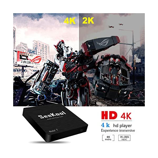 Android-71-Smart-TV-Box-SEEKOOL-Modle-T-Botier-TV-avec-2Go-DDR3-16Go-EMMC-4K-Ultra-HD-Quad-Core-Amlogic-S905W-24GHz-WiFi-et-LAN-HDMI-AV-2-Port-USB-Android-TV-Box-Player