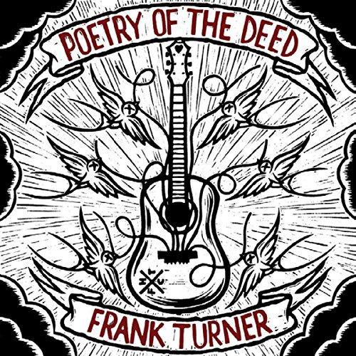 Poetry Of The Deed [VINYL]