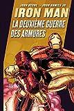 IRON-MAN - LA GUERRE DES ARMURES 2