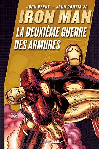 IRON-MAN : LA GUERRE DES ARMURES 2