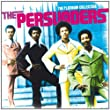 The Platinum Collection : The Persuaders