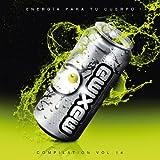 Máxima FM (Vol. 14) [Explicit]