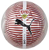 Puma VfB Stuttgart One Chrome Mini Ball Fußball, Night Sky