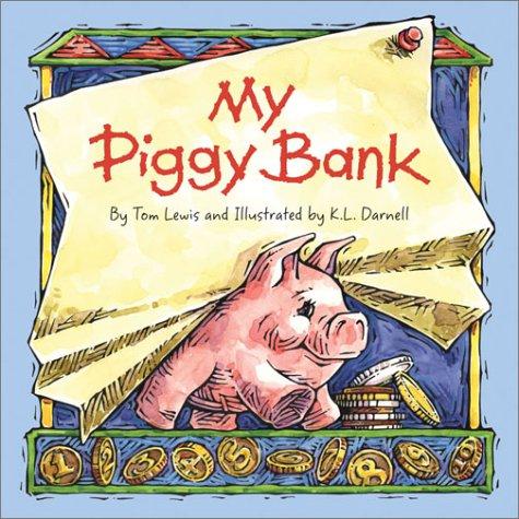 My Piggy Bank Edition 1