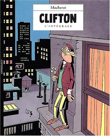 Clifton : L'intégrale