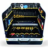 Bernstein Boss 6500 Service Toolbox with 105 Tools