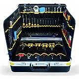 """Service-Koffer """"BOSS"""" mit 104 Werkzeugen"""