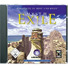 Myst III: Exile (DVD-ROM)